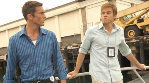Dexter - Season 5 Episode 12