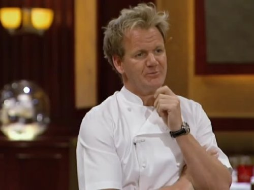 Hell's Kitchen - Season 18