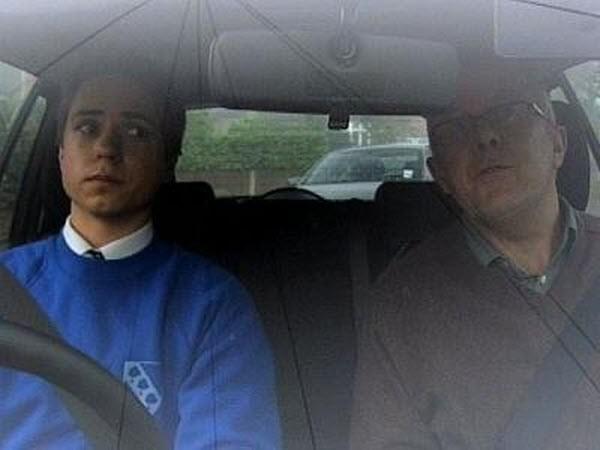 The Inbetweeners UK - Season 1 Episode 03
