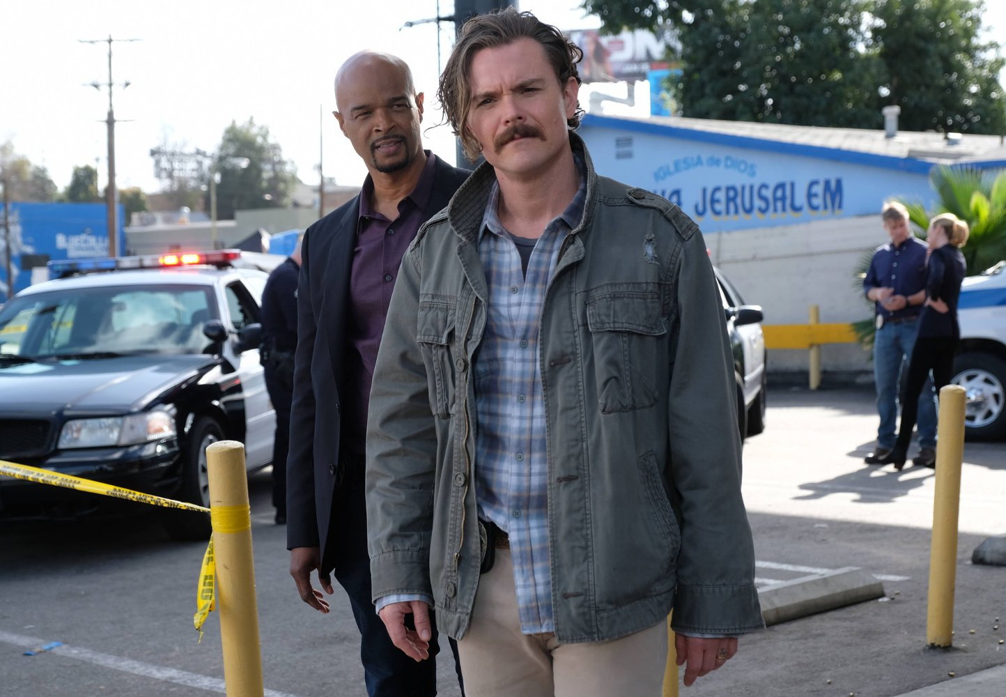 Lethal Weapon - Season 1