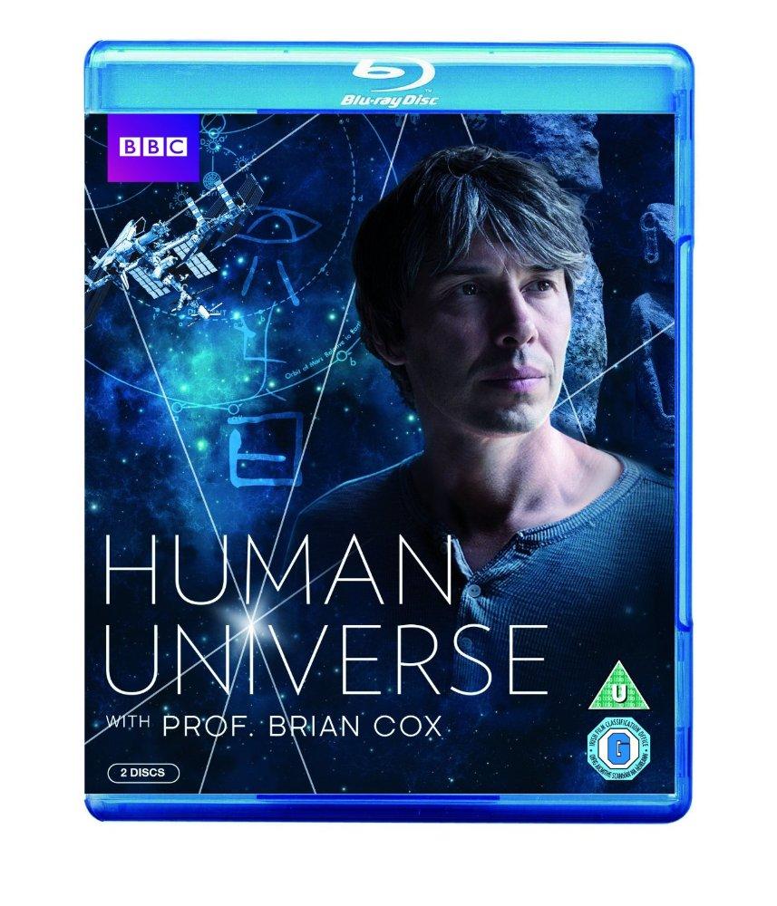 Human Universe - Season 1