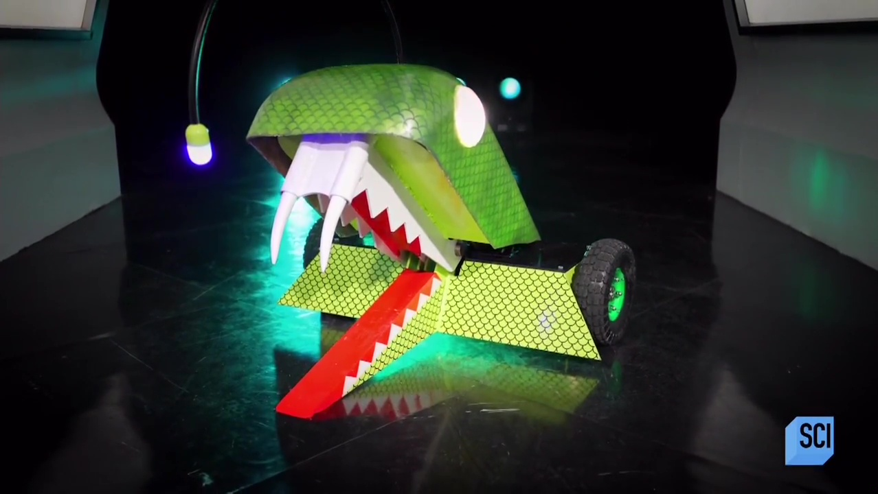 BattleBots - Season 4