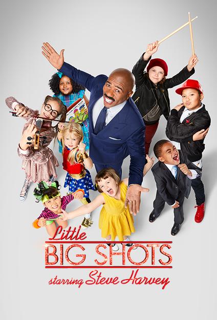 Little Big Shots - Season 3