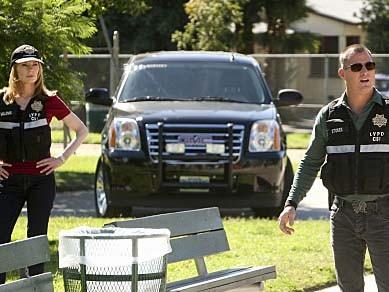 CSI - Season 11