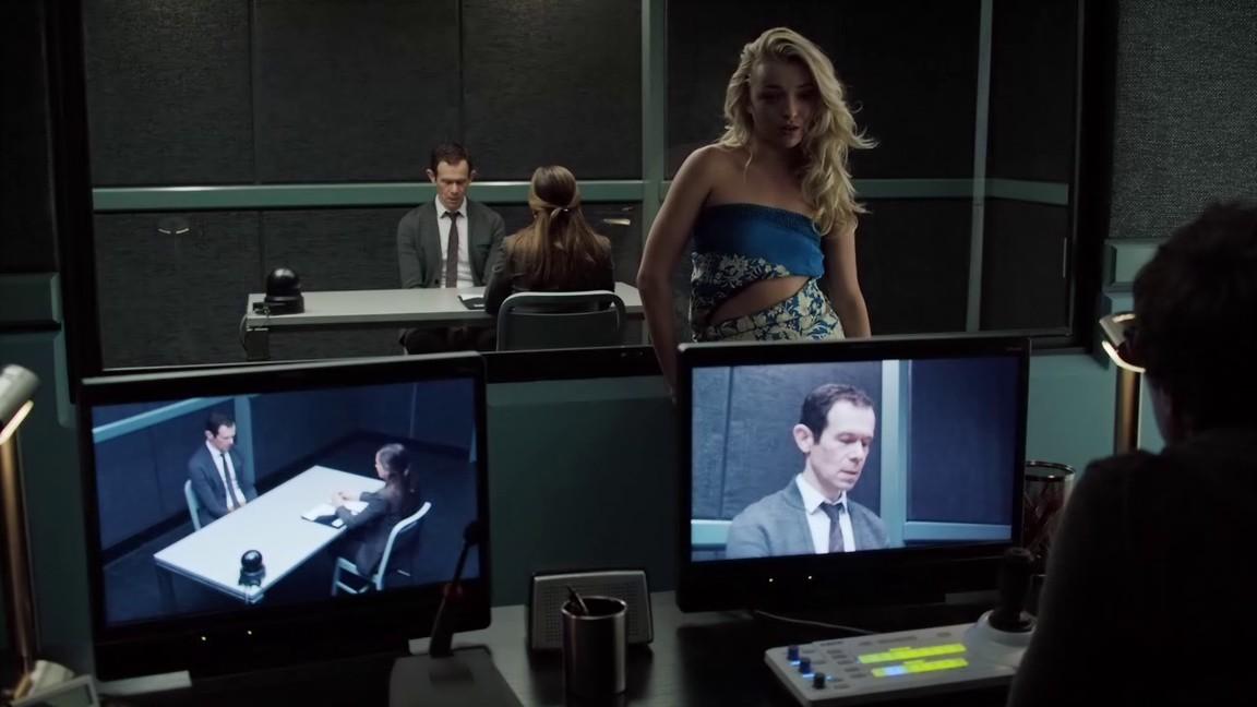 Perception - Season 3 Episode 07: Bolero