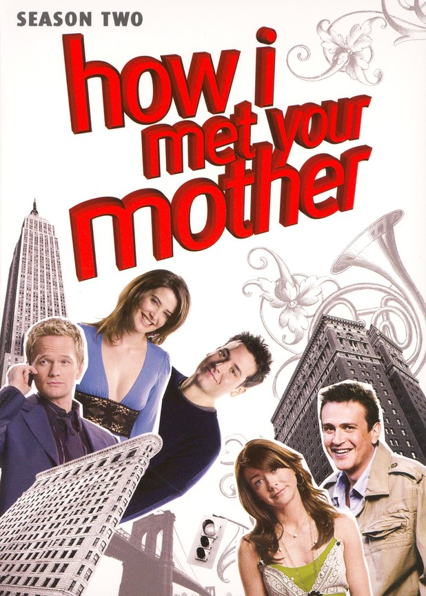 How I Met Your Mother - Season 2