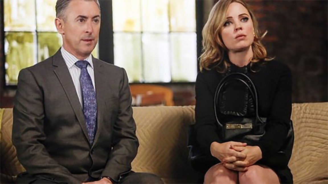 The Good Wife - Season 5 Episode 08: The Next Month