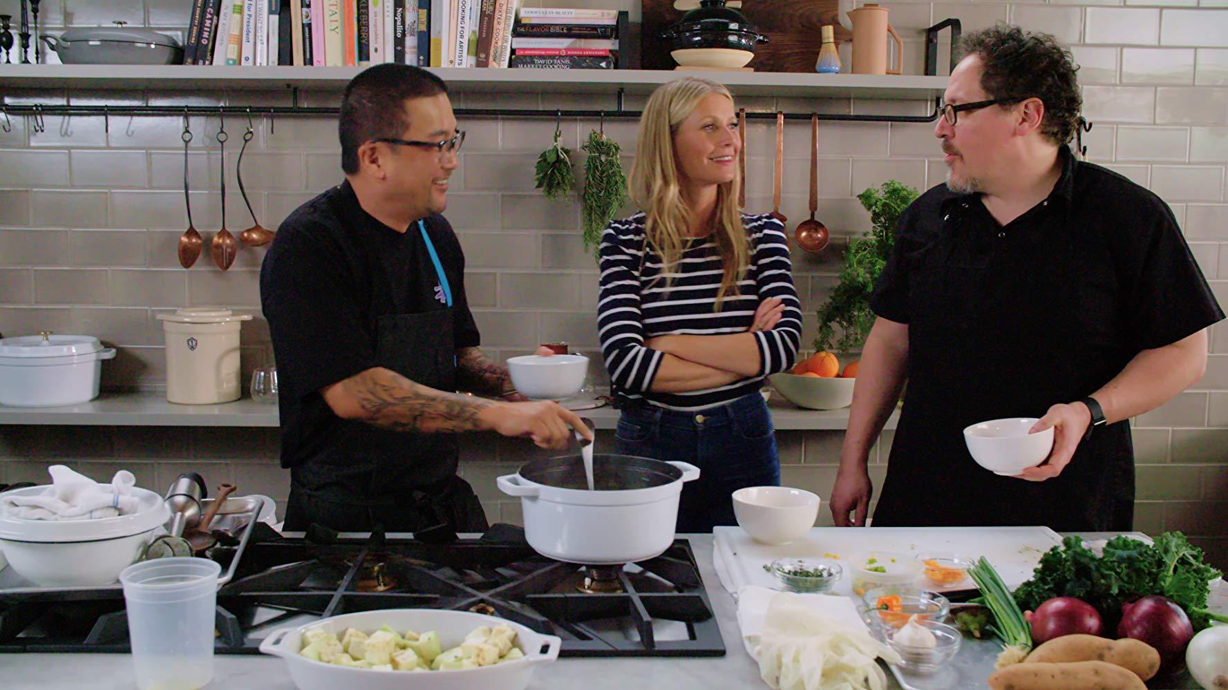 The Chef Show - Season 1