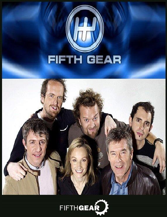 Fifth Gear - Season 27
