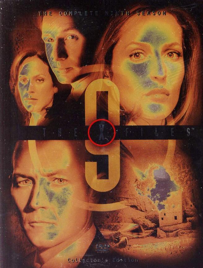 The X-Files - Season 9 Episode 08: Hellbound