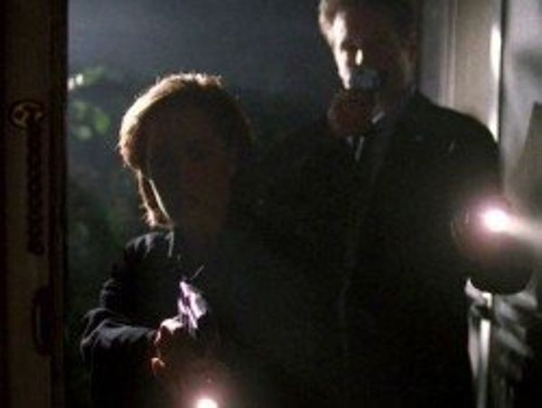 The X-Files - Season 6 Episode 17: Trevor
