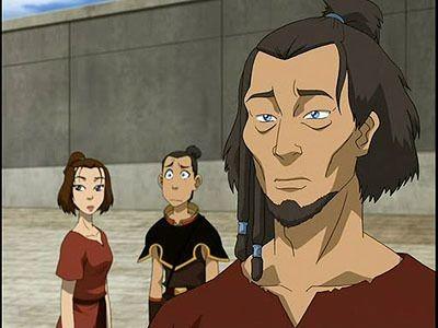 Avatar: The Last Airbender - Book 3: Fire Episode 15 Watch ...The Last Airbender 2 Movie 2020