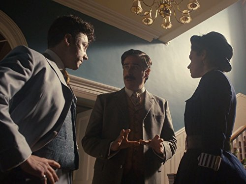 Houdini and Doyle - Season 1