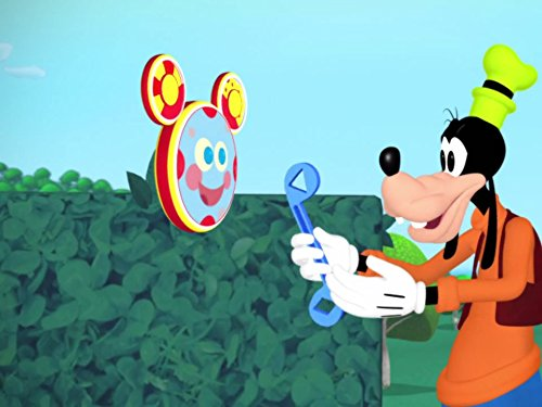 Mickey Mouse Clubhouse - Season 4