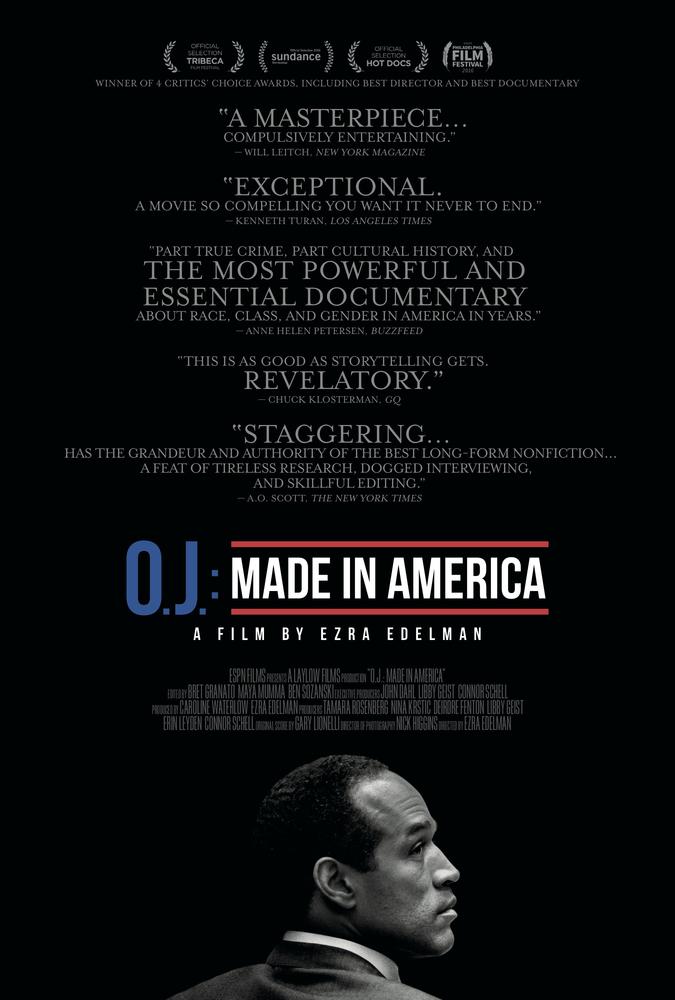 O.J.: Made in America - Season 1