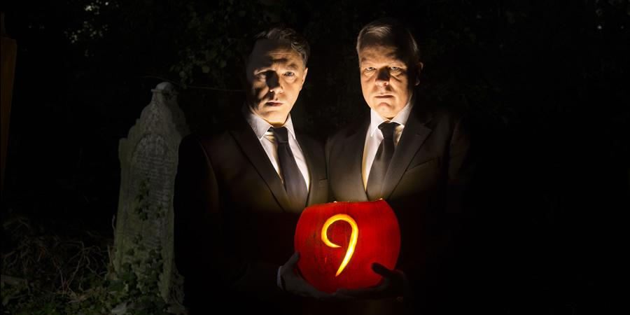 Inside No.9 - Season 1