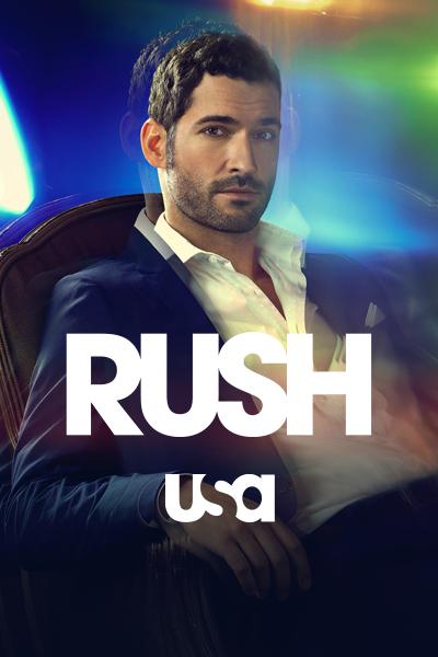 Rush - Season 1 (2014)