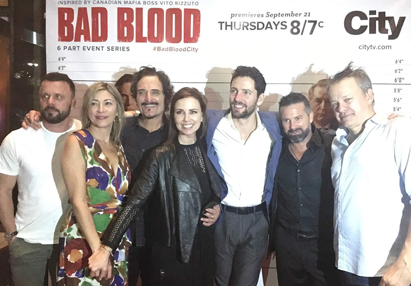 Bad Blood - Season 2