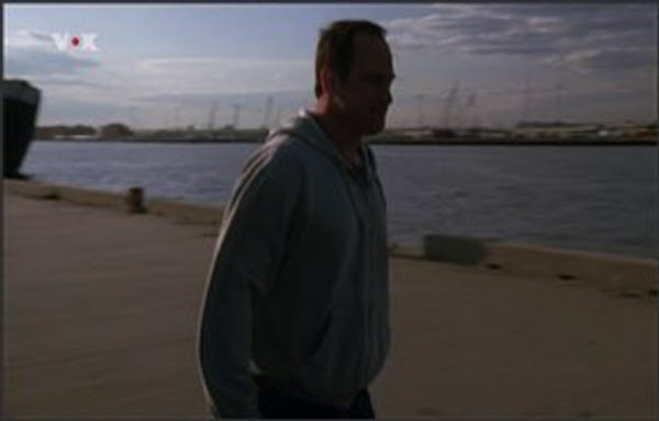Law & Order: Special Victims Unit - Season 7 Episode 01: Demons