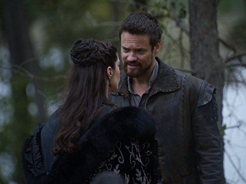 Salem - Season 3