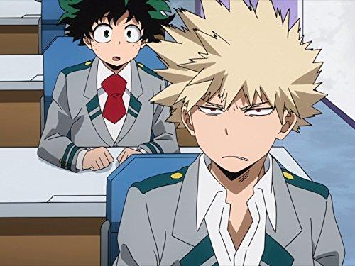 My Hero Academia (Boku no Hero Academia) - Season 3 [Sub: Eng]