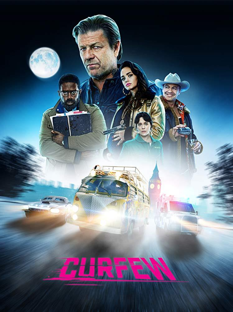 Curfew - Season 1