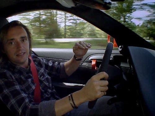Top Gear (UK) - Season 26