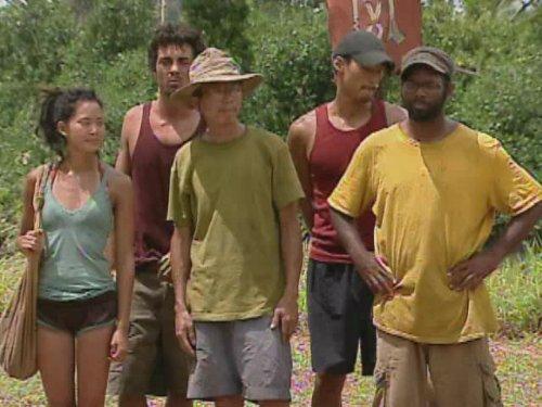 Survivor - Season 36