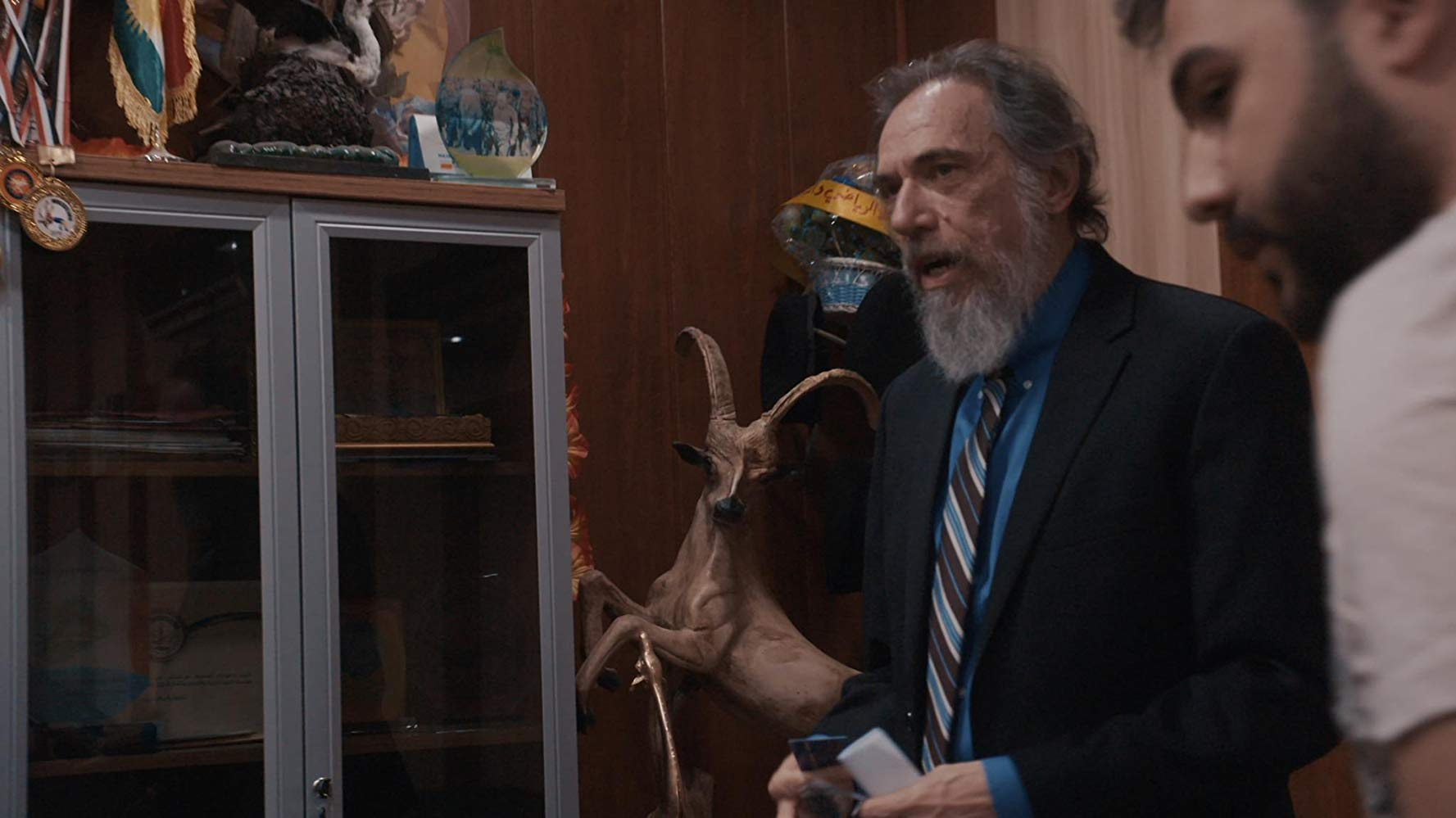 Larry Charles' Dangerous World of Comedy - Season 1