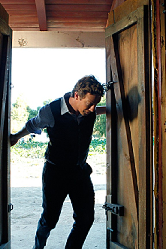 The Mentalist - Season 3 Episode 8 : Ball of Fire