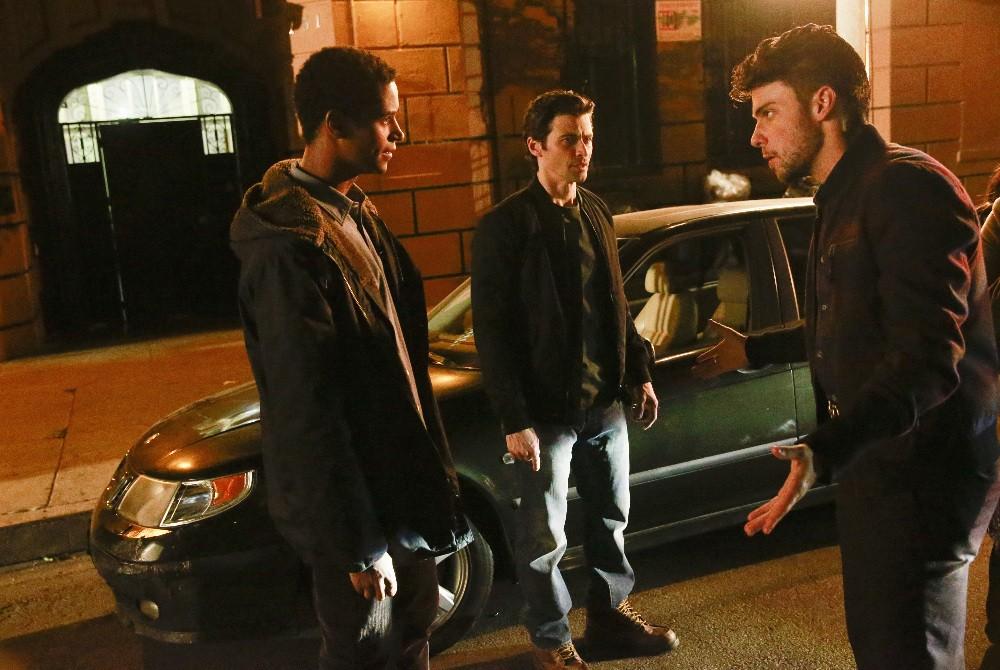 How to Get Away With Murder - Season 2 Episode 05: Meet Bonnie