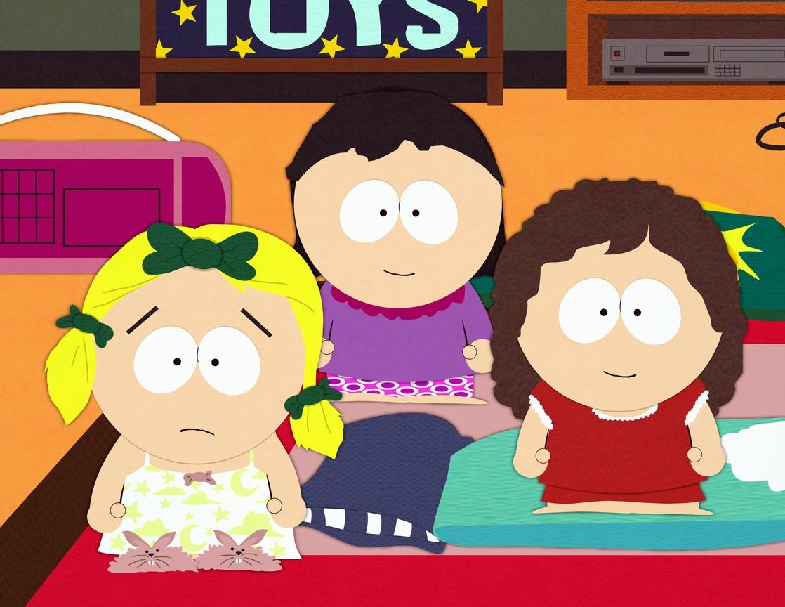 South Park - Season 9