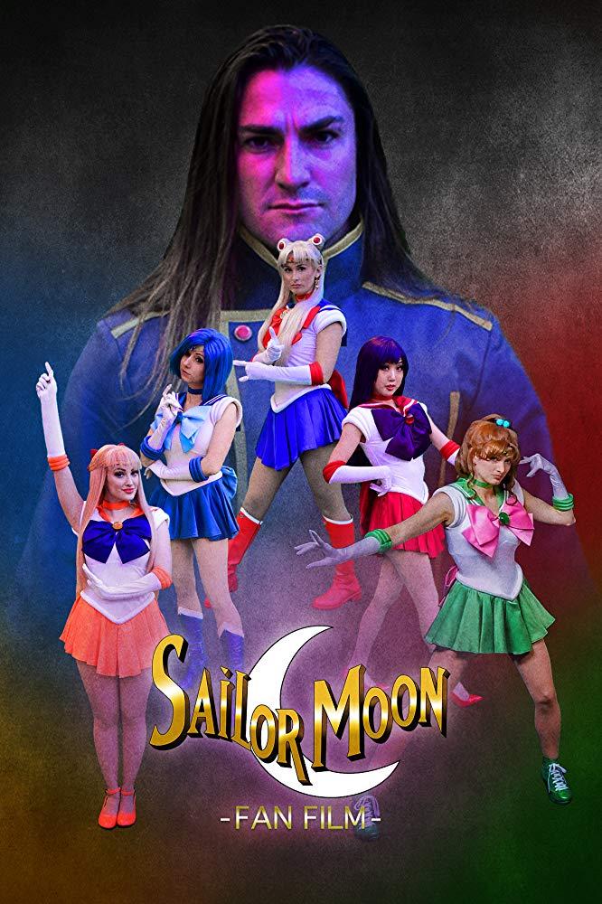 Sailor Moon Fan Film