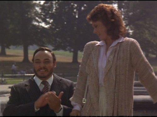 Scarecrow and Mrs. King - Season 2