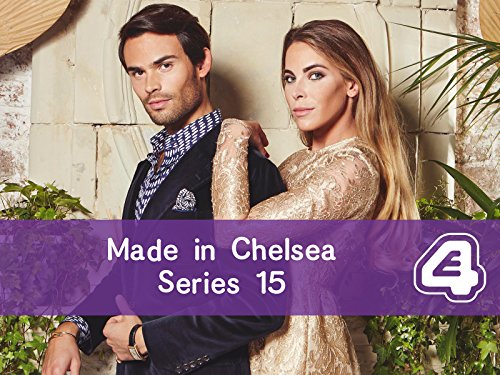 Made in Chelsea - Season 16