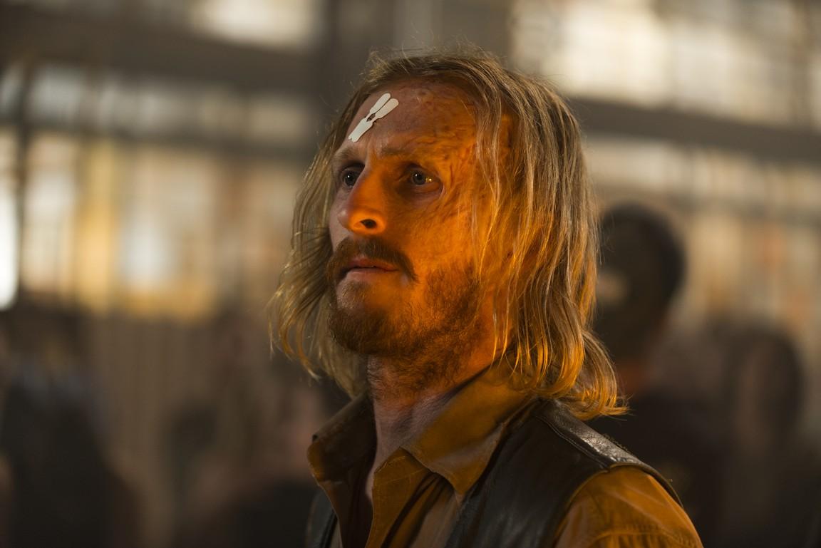 The Walking Dead - Season 7 Episode 11: Hostiles and Calamities