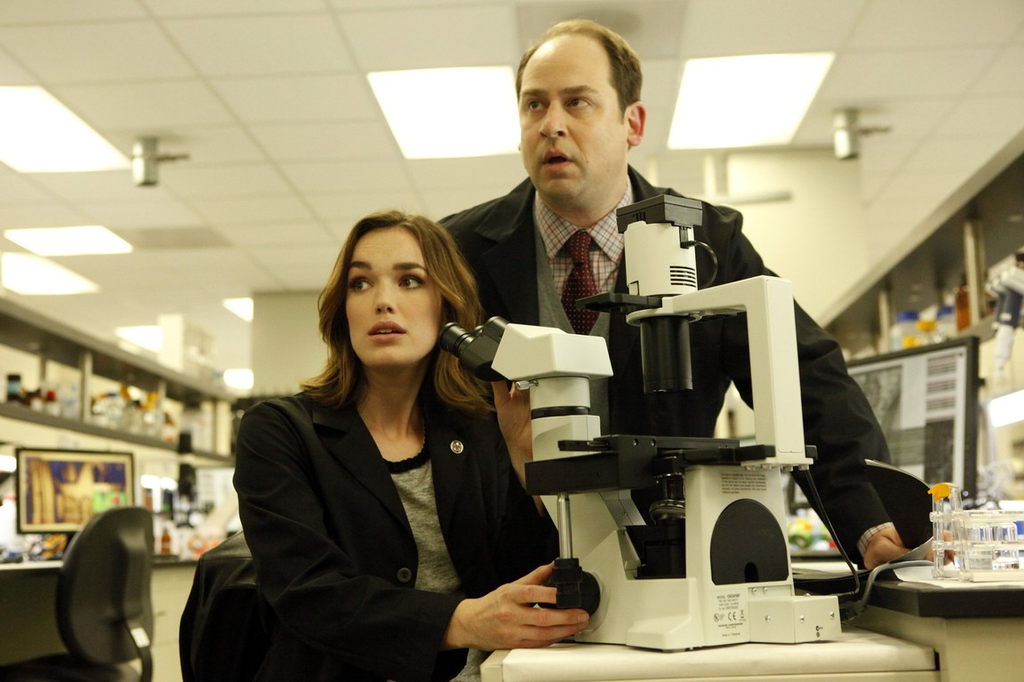 Marvel's Agents of S.H.I.E.L.D. - Season 2 Episode 05: A Hen in the Wolf House