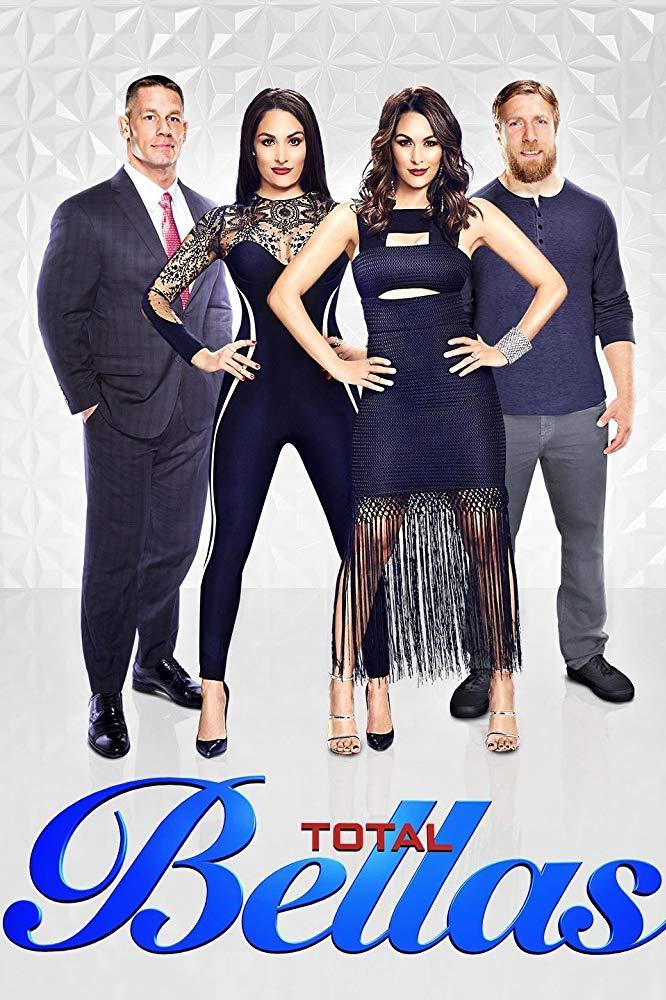 Total Bellas - Season 4