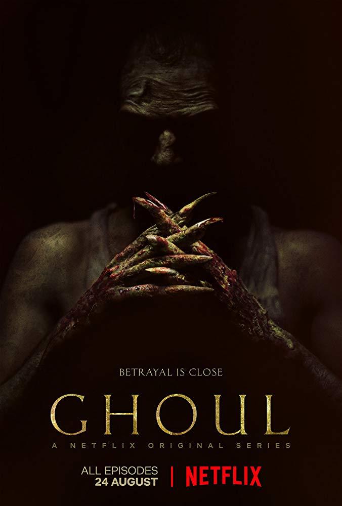 Ghoul - Season 1 [Sub: Eng]