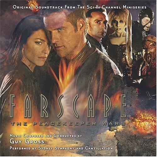 Farscape: The Peacekeeper Wars - Season 1