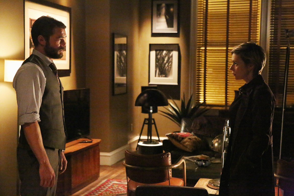 How to Get Away With Murder - Season 2 Episode 14: There's My Baby