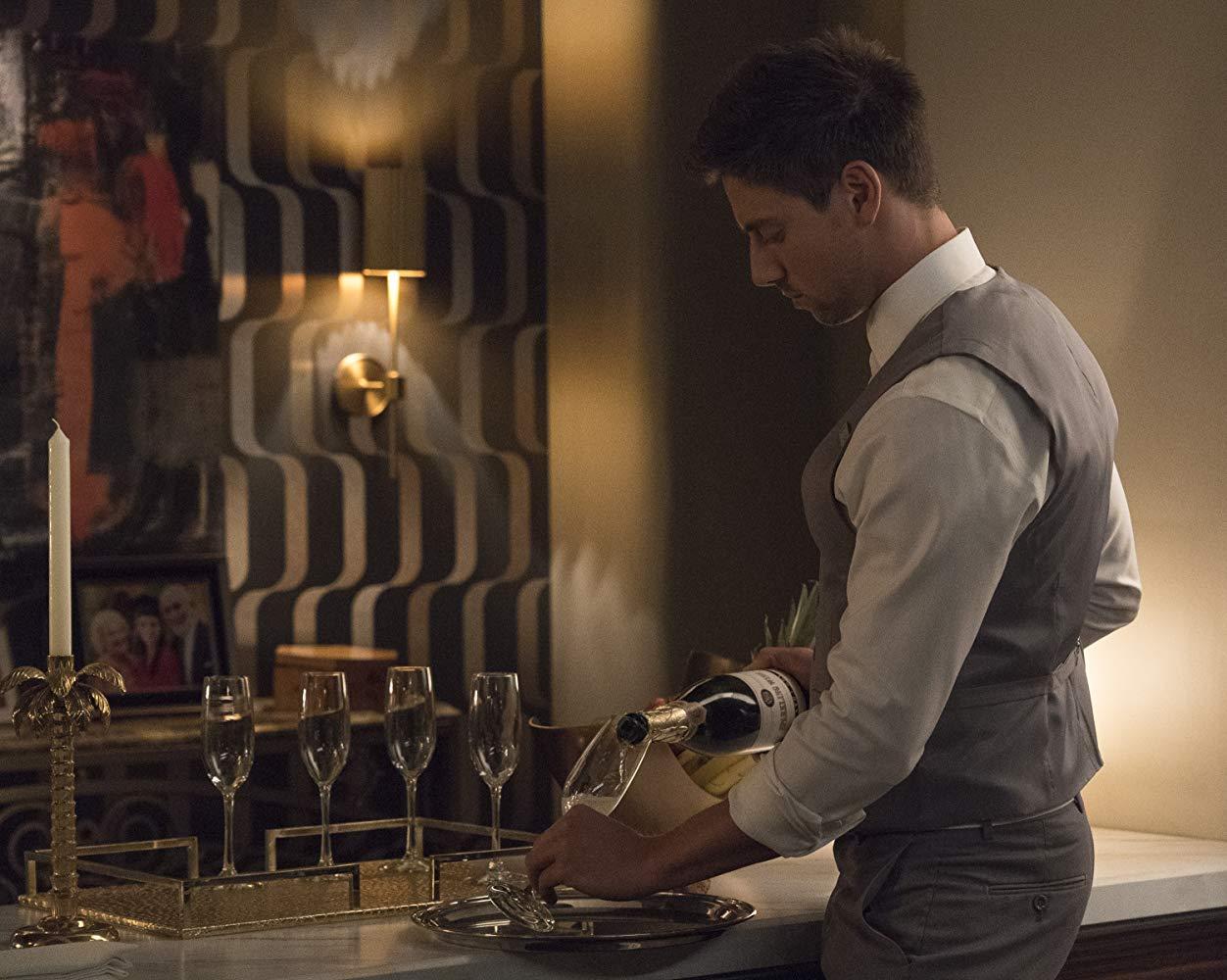 Grand Hotel - Season 1