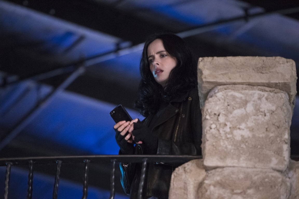 Marvel's Jessica Jones - Season 2