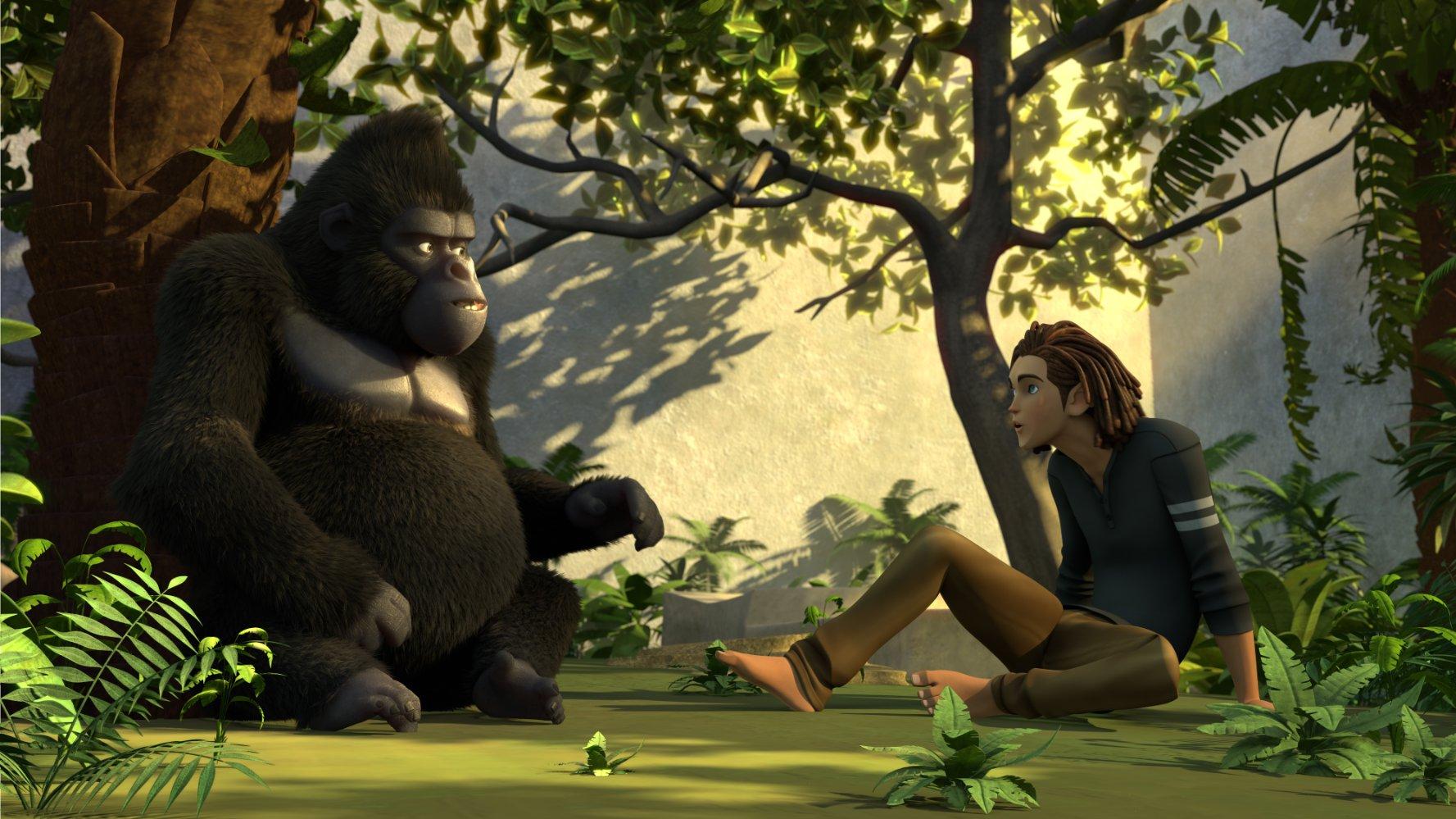 Tarzan and Jane - Season 1