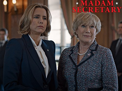 Madam Secretary - Season 5