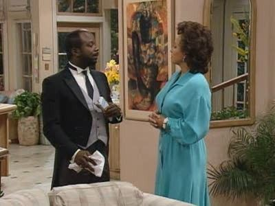 The Fresh Prince of Bel-Air - Season 4 Episode 22: M is For the Many Things She Gave Me