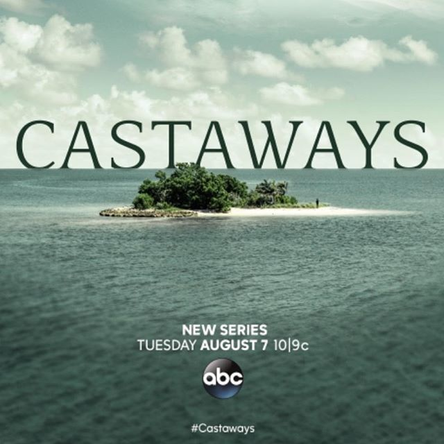 Castaways - Season 1