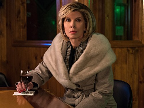 The Good Fight - Season 3