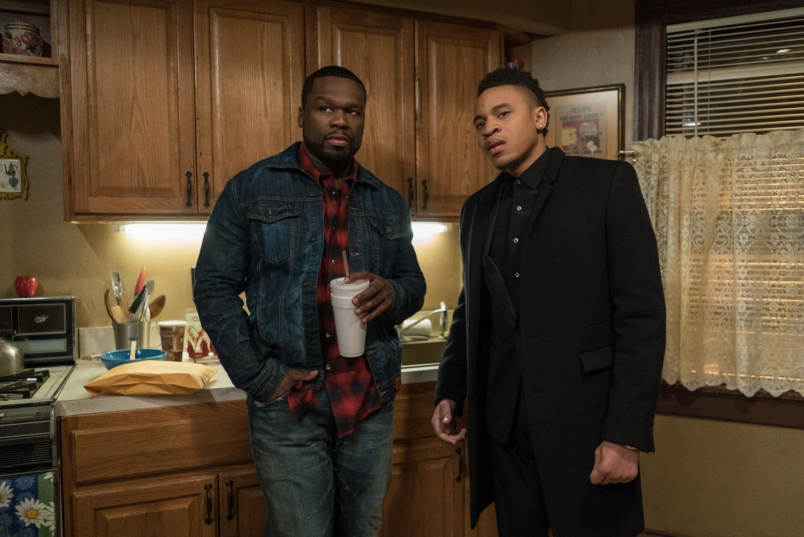Power- Season 4 Episode 04: We're in This Together