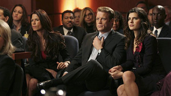 Boston Legal - Season 1